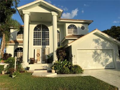 Fort Myers Single Family Home For Sale: 5790 Harborage Dr
