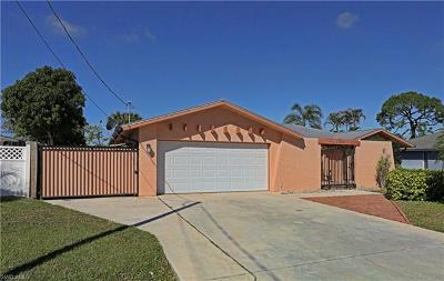 Fort Myers Single Family Home For Sale: 17532 Laurel Valley Rd