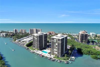 Bay Harbor Club Condo Condo/Townhouse For Sale: 26225 Hickory Blvd #4C