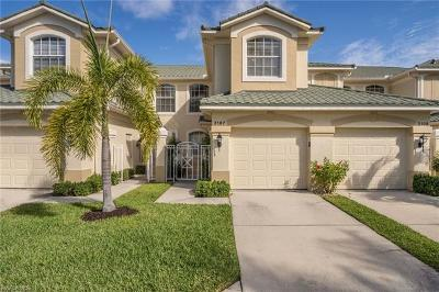 Grande Cay Condo/Townhouse For Sale: 14541 Grande Cay Cir #3107