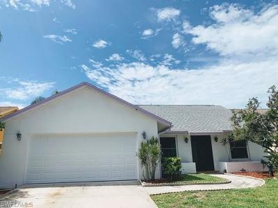 Fort Myers Single Family Home For Sale: 11515 Cinnamon Cove Blvd