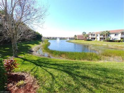 Estero Condo/Townhouse For Sale: 20272 Royal Villagio Ct #101