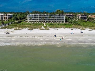 Captiva, Sanibel Condo/Townhouse For Sale: 610 Donax St #125