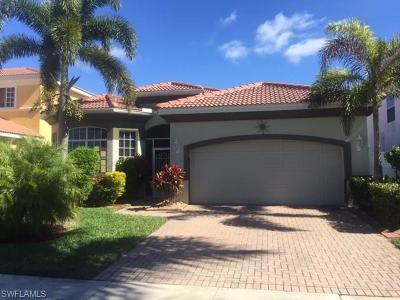 Lehigh Acres Rental For Rent: 8571 Pegasus Dr