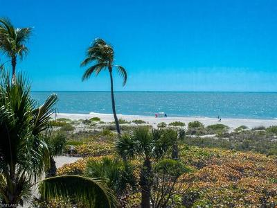 Sanibel, Captiva Condo/Townhouse For Sale: 2915 W Gulf Dr #A201