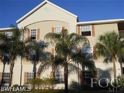 Cape Coral Condo/Townhouse For Sale: 1767 Four Mile Cove Pky #814