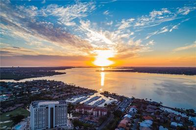 Fort Myers Condo/Townhouse For Sale: 5260 S Landings Dr #806