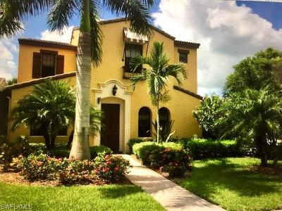 Fort Myers Condo/Townhouse For Sale: 11856 Rocio St #2003