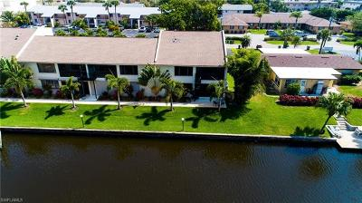Cape Coral Condo/Townhouse For Sale: 4904 Vincennes St #201