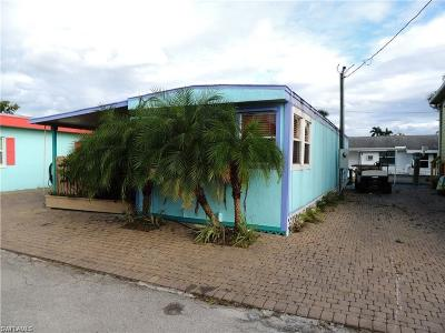 Matlacha Single Family Home For Sale: 2653 Cajuput St