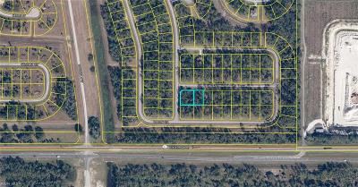 Glades County Residential Lots & Land For Sale: Balboa Ave