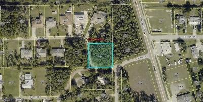 Pine Island Center, Pineland Residential Lots & Land For Sale: 5760 Samoa Dr