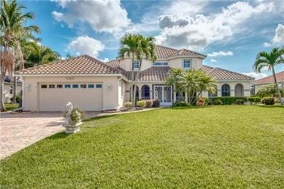 Cape Coral FL Single Family Home For Sale: $549,900
