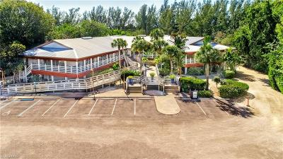 Sanibel Commercial For Sale: 1551 Periwinkle Way