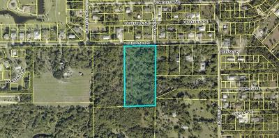 Pine Island Center, Pineland Residential Lots & Land For Sale: 7427 Caloosa Dr