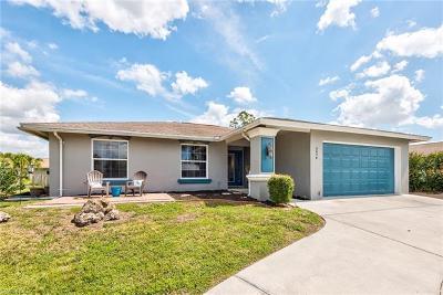 Single Family Home For Sale: 5474 Beaujolais Ln