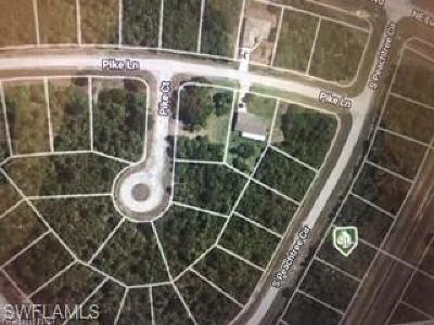 Port Labelle, Port Labelle Unit 1 Residential Lots & Land For Sale: 5011 S Peachtree Cir
