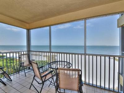 Fort Myers Beach Condo/Townhouse For Sale: 100 Estero Blvd #532