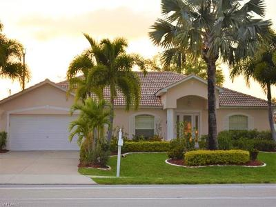 Cape Coral Single Family Home For Sale: 3336 Oasis Blvd