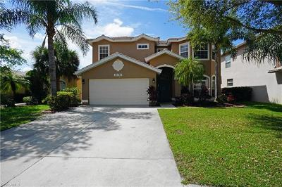 Fort Myers Single Family Home For Sale: 12838 Ivory Stone Loop