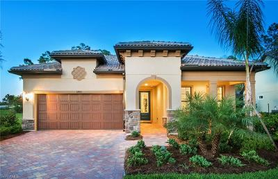 Fort Myers Single Family Home For Sale: 12835 New Market St