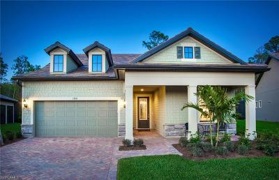Fort Myers Single Family Home For Sale: 12837 New Market St