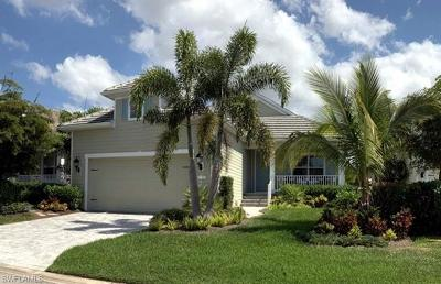 Fort Myers Single Family Home For Sale: 17821 Little Torch Key