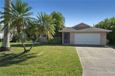 Cape Coral, Fort Myers, Estero, Babcock Ranch, Miromar Lakes, North Fort Myers Single Family Home For Sale: 1113 SW 11th Ave