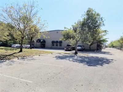 Commercial For Sale: 1515 Forestry Division Rd