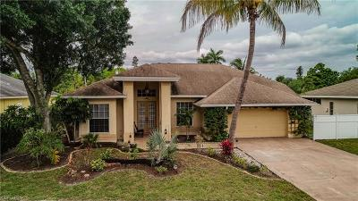 Fort Myers Single Family Home For Sale: 1438 Argyle Dr