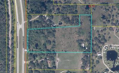 Palmdale FL Residential Lots & Land For Sale: $179,000