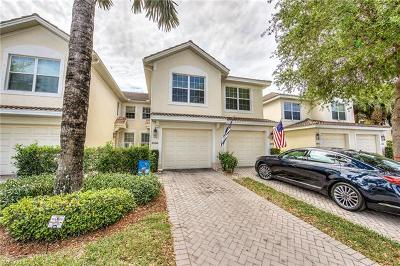 Fort Myers Condo/Townhouse For Sale: 11630 Navarro Way #2504