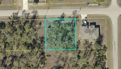 Residential Lots & Land For Sale: 2904 E 23rd St