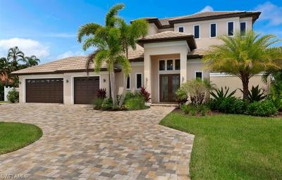 Cape Coral FL Single Family Home For Sale: $1,350,000