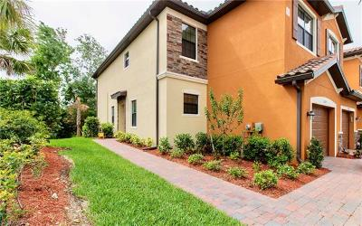 Fort Myers Condo/Townhouse For Sale: 14714 Summer Rose Way
