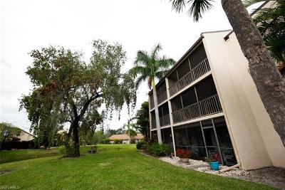 Fort Myers Condo/Townhouse For Sale: 3150 Shorewood Ln #305
