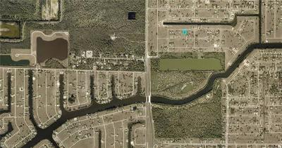 Residential Lots & Land For Sale: 2912 NW 25th Ln