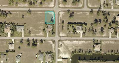 Residential Lots & Land For Sale: 2800 NW 27th St