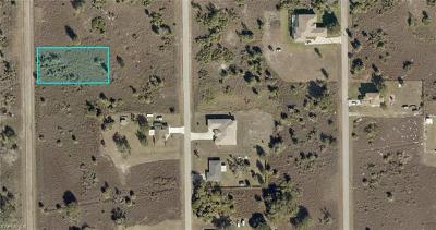 Residential Lots & Land For Sale: 1512 Leroy Ave