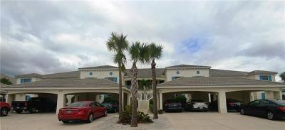 Fort Myers Condo/Townhouse For Sale: 14531 Abaco Lakes Dr #203