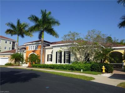 Naples Condo/Townhouse For Sale: 4455 Botanical Place Cir #205