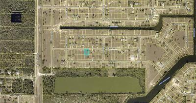 Residential Lots & Land For Sale: 2416 NW 24th Ter
