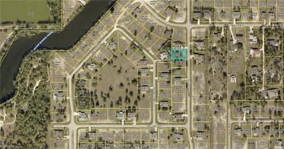 Residential Lots & Land For Sale: 2318 NW 26th Pl