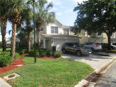 Fort Myers Condo/Townhouse For Sale: 11033 Mill Creek Way #208