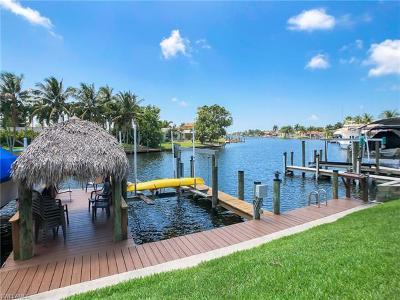 Cape Coral Condo/Townhouse For Sale: 4803 Santa Barbara Ct SE #11