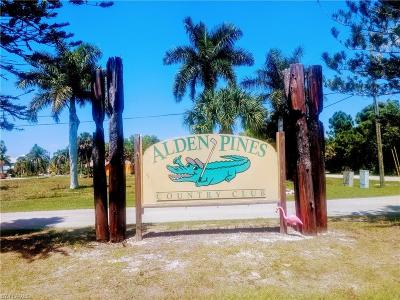 Pine Island Center, Pineland Residential Lots & Land For Sale: 14185 Clubhouse Drive