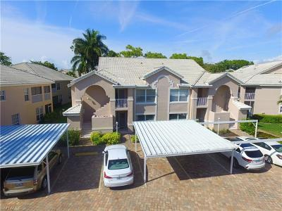 Bonita Springs Condo/Townhouse For Sale: 3900 Windward Passage Cir #101