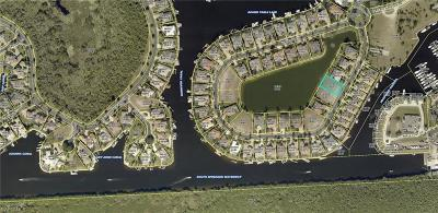 Cape Harbour Residential Lots & Land For Sale: 5806 Harbour Cir