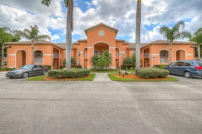 Estero Condo/Townhouse Pending With Contingencies: 20011 Barletta Ln #2114