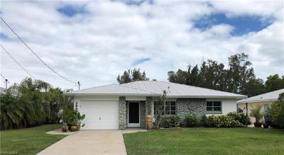 Bokeelia, Matlacha, St. James City Single Family Home For Sale: 2868 Sanibel Blvd